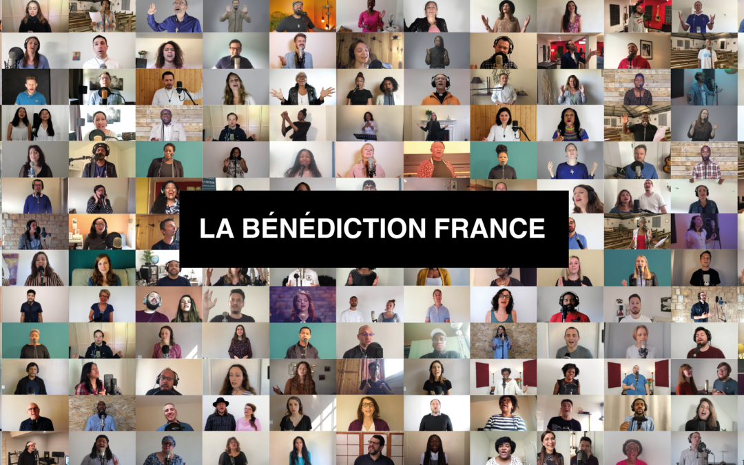 La Bénédiction France