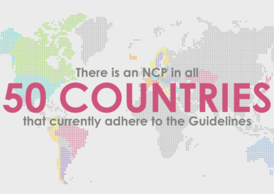 Meet the National Contact Points for Responsible Business Conduct (NCPs) – OECD